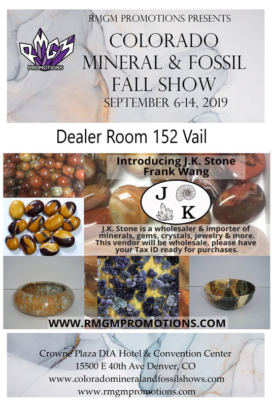 Fall Dealers List - RMGM PROMOTIONS